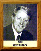 Burt Kinerk
