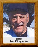 Bob Klingenfus