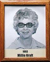 Millie Kraft