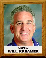 Will Kreamer