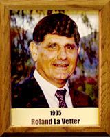 Roland Lavetter