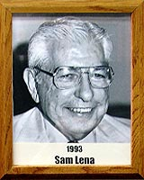 Sam Lena
