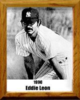 Eddie Leon