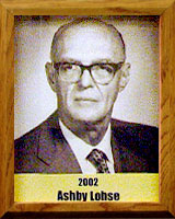 Ashby Lohse