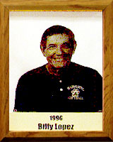 Billy Lopez