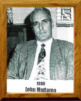 John Mallamo