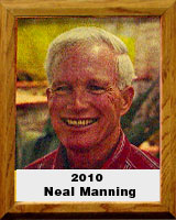Neal Manning