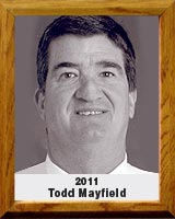 Todd Mayfield