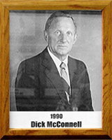 Dick McConnell