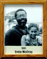 Ernie McCray