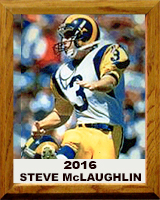 Steve McLaughlin
