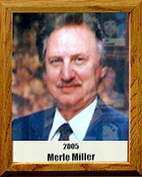 Merle Miller
