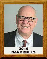 Dave Mills