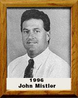 John Mistler