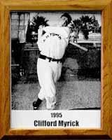 Clifford Myrick