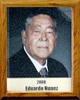 Edwuardo Nunez