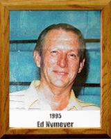 Ed Nymeyer