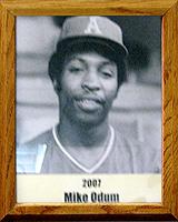 Mike Odum