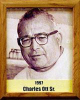 Charles Ott Sr.