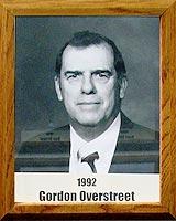 Gordon Overstreet