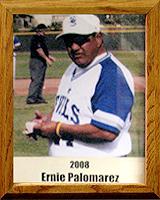 Ernie Palomarez