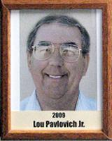 Lou Pavlovich, Jr.