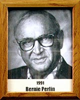 Bernie Perlin