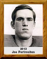 Joe Petroshus