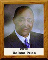 Delano Price