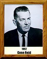 Gene Reid