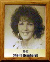 Sheila Reinhardt