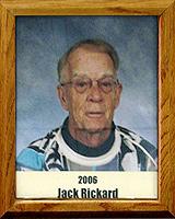 Jack Rickard