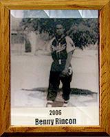 Benny Rincon