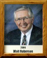 Walt Roberson