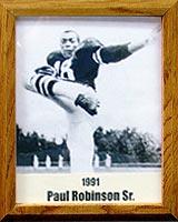 Paul Robinson Sr.
