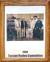 Tucson Rodeo Committee
