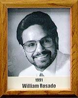 Bill Rosado