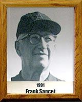 Frank Sancet