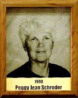 Peggy Schroder