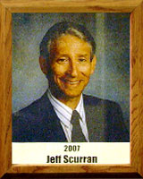Jeff Scurran