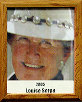 Louise Serpa