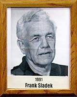 Frank Sladek
