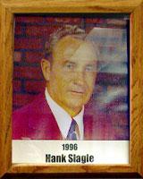 Hank Slagle