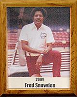 Fred Snowden