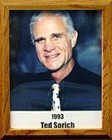 Ted Sorich