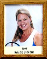 Kristie Geiger Stevens