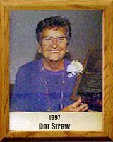 Dot Straw