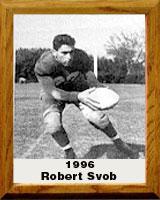 Robert Svob