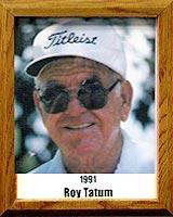 Roy Tatum