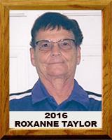 Roxanne Taylor